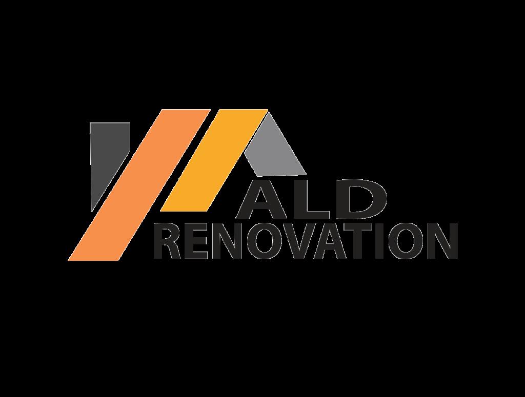 logo ALD Rénovation